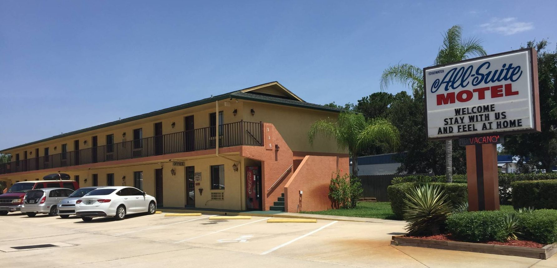 all suite motel clean spacious and modern motel in edgewater